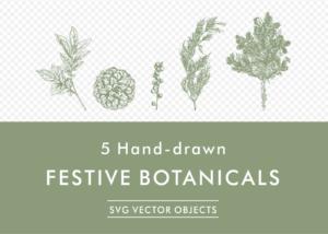 Festive Botanicals